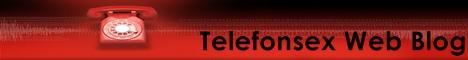 Telefonsex Blog